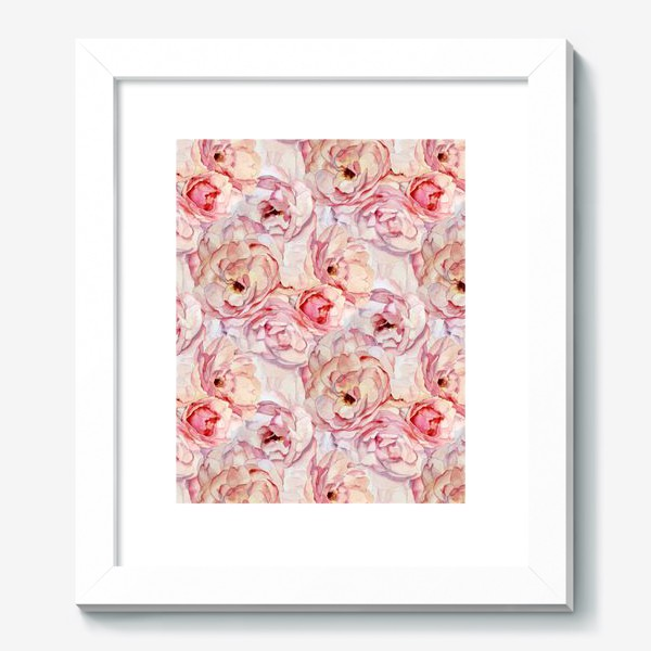 Картина «Розы аромат»