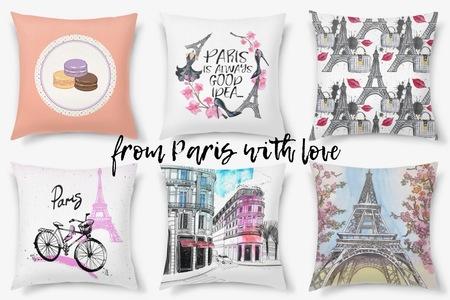 Подарки из Парижа: 30 сувениров от PinkBus