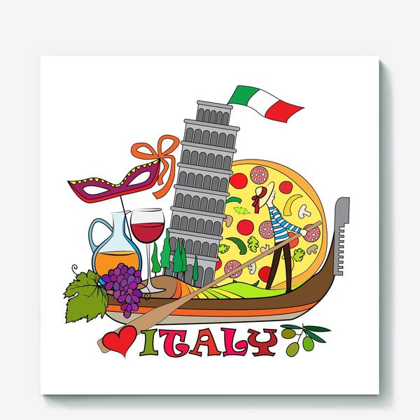 Итальянская раскраска - победители! – Блог PinkBus